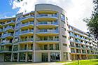 Hotel-Resort Diune Kolberg