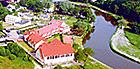 Rowy Wellness-Hotel Kormoran am Fluss Lupawa