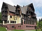 Hotel Sudetia Bad Flinsberg Swieradow-Zdroj