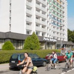 Hotel Perla Baltyku Kombatant Kolberg