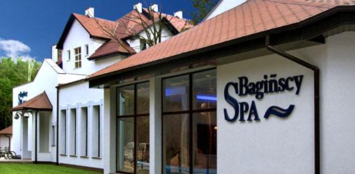 Baginski-Spa-Hotel Pobierowo