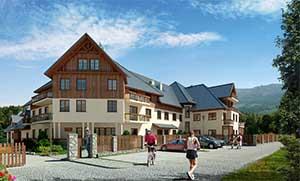 Aparthotel Cristal Schreiberhau