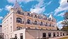 Hotel Bursztyn Swinoujscie