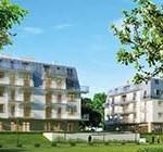 Doppelhaus Hotel Marisol Swinemünde