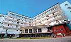 Baginski-Hotel in Misdroy