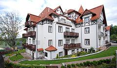 Park Hotel Bad Flinsberg
