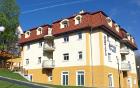 Kurhaus Sanus in Bad Fli9nsberg