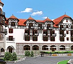 Hotel Buczynski Bad Flinsberg