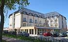 Hotel Krol Plaza Jaroslawiec