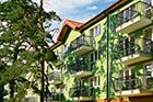 Hotel maximus Spa Dziwnówek