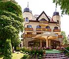 Misdroyer Hotel Trofana