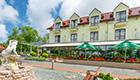 Hotel Delfin Dabki Seebad Neuwasser