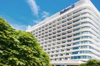 Radisson Blu, erstes 5-Sterne-Hotel in Swinemünde