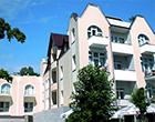 Hotel Atol in Swinoujscie